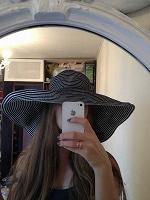 Отдается в дар Шляпа, шляпка, шляпище