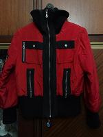Отдается в дар Куртка демисезонная 44-46 р-ра