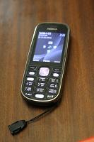 Отдается в дар Мобильный телефон Nokia 3720