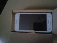 Отдается в дар Смартфон Samsung на запчасти