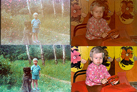 Отдается в дар Восстановлю старые фотографии (ретушь)