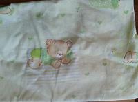 Отдается в дар Детское постельное белье.