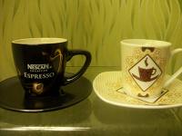 Отдается в дар Чашечки для кофе