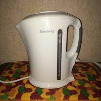 Отдается в дар Чайник электрический рабочий