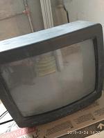 Отдается в дар Телевизор срочно!