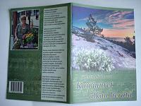 Отдается в дар Сборник карельских стихов и песен