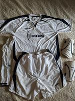 Отдается в дар Футбольная форма XL