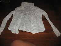 Отдается в дар блузка разм. 40-42