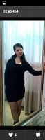 Отдается в дар Маленькое чёрное платье