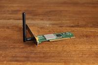 Отдается в дар WiFi модуль ASUS WL138G-V2 (PCI)