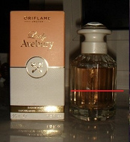 Отдается в дар парфумована вода Oriflame Lady Avebury