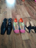 Отдается в дар Взуття жіноче