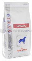 Отдается в дар Корм для собак Роял Канин при заболеваниях печени, Hepatic HF16
