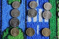 Отдается в дар набор монет 2016г