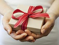 Отдается в дар Дар-сюрприз «Девичьи секреты»