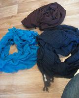 Отдается в дар шарфики