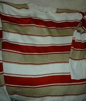 Отдается в дар свитер мужской
