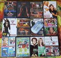 Отдается в дар DVD диски с кино и караоке — часть 1