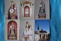 Отдается в дар Набор открыток из Люксембурга