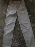 Отдается в дар Плотные джинсы.Мужские.