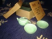 Отдается в дар Китайське чаювання