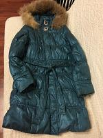 Отдается в дар Пальто на девочку