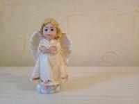 Отдается в дар Статуэтка ангелок