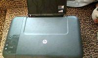Отдается в дар принтер (МФУ) HP DeskJet 2050