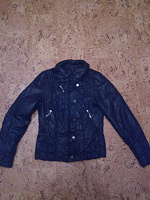 Отдается в дар Курточка 44.осень.