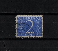 Отдается в дар Послевоенная марка. Нидерланды, 1946 год.