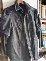 Отдается в дар Одежда черная женская 52-56 б/у