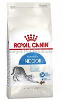 Отдается в дар корм для кошек Royal Canin Indoor 27