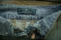 Отдается в дар Две джинсовые юбки