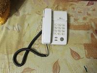 Отдается в дар Телефон домашний под ремонт или на запчасти