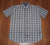 Отдается в дар Мужская одежда XL (52)