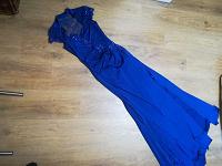 Отдается в дар Длинное вечернее платье