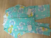 Отдается в дар Детская пижама.Б/У.На 2 года.