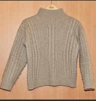 Отдается в дар Самый тёплый свитер в мире! :)