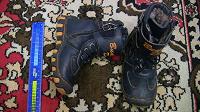 Отдается в дар Ботинки зимние Buddy dog