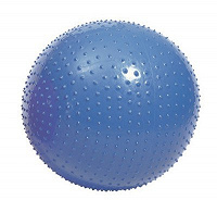 Отдается в дар Мяч массажный