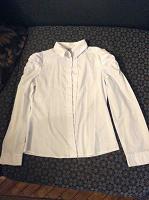 Отдается в дар Рубашка девчачья