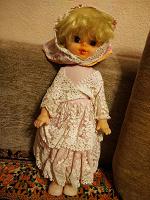 Отдается в дар Кукла СССР
