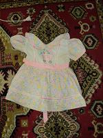 Отдается в дар платье для девочки 2лет