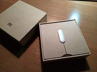 Отдается в дар Часть фитнес браслета Xiaomi Mi Band 1S Pulse Black