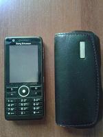 Отдается в дар Смартфон Sony Ericsson G900