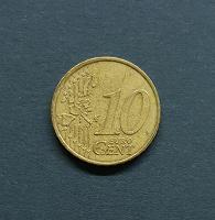 Отдается в дар 10 EURO Cent
