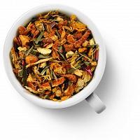 Отдается в дар Цитрусовый «набор» в чай