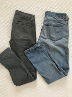 Отдается в дар Джинсы, брюки женские, 26 размер