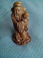 Отдается в дар статуэтка в коллекцию