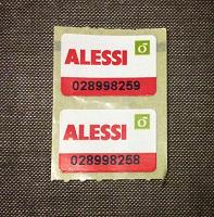 Отдается в дар Акционные наклейки из супермаркета «Виктория»